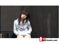 日本U15萝莉写真套图