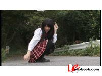 ニーハイコレクション 〜絶対領域〜 山中知恵 Part3 DVD版/山中知恵